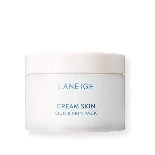 LANEIGE Face Mask LANEIGE CREAM SKIN QUICK SKIN PACK - KollectionK