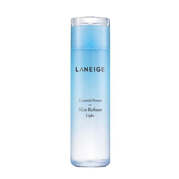 LANEIGE Skin Toner toner-light LANEIGE POWER ESSENTIAL SKIN REFINER LIGHT - KollectionK