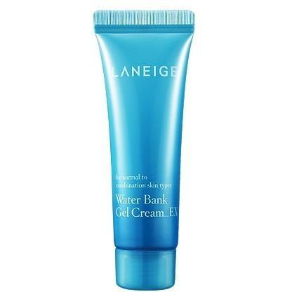 LANEIGE Face Cream Gel Cream MINI LANEIGE WATER BANK CREAM EX MINI - KollectionK