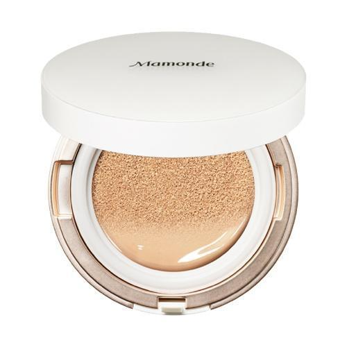 Mamonde BB Cream #17 Mamonde Cover Powder Cushion SPF50+PA+++ - KollectionK