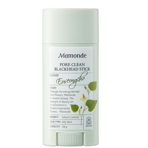 Mamonde Facial Cleanser Mamonde Pore Clean Blackhead Stick - KollectionK