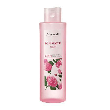 Mamonde Skin Toner 250ml Mamonde ROSE WATER TONER - KollectionK