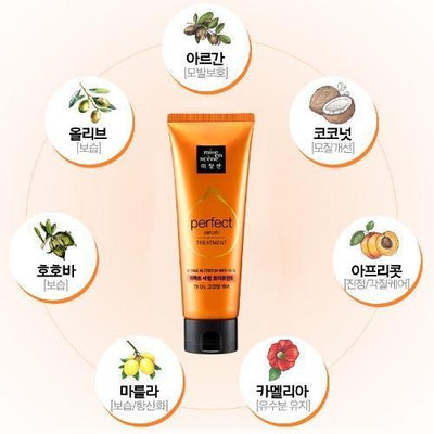 mise en scene Hair Treatment mise en scene Perfect Serum Treatment - KollectionK