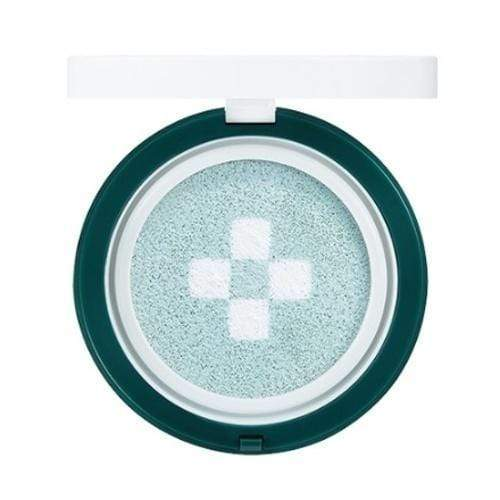 MISSHA Sunscreen MISSHA Cicadin Centella Mega Sun Protection Cushion - KollectionK