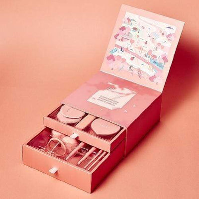 MISSHA Makeup Tool MISSHA Peachland Peach Tool Kit - KollectionK
