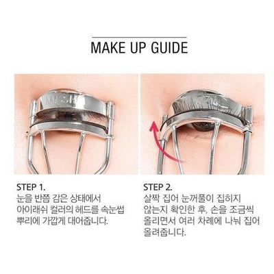 MISSHA Makeup Tool MISSHA Perfect Eyelash Curler - KollectionK
