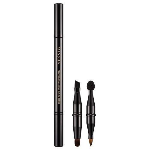 MISSHA Makeup Brush MISSHA Professional 4-way Blcok Brush - KollectionK