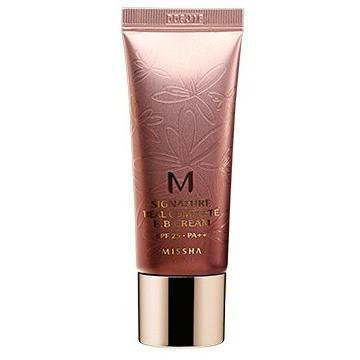 MISSHA BB Cream #13 - 20ml MISSHA Signature Real Complete B.B Cream SPF 25 / PA ++ - KollectionK