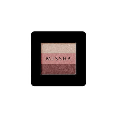 MISSHA Eyeshadow #06 MISSHA Triple Eye Shadow - KollectionK