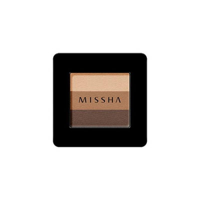 MISSHA Eyeshadow #07 MISSHA Triple Eye Shadow - KollectionK
