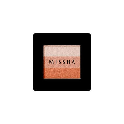 MISSHA Eyeshadow #08 MISSHA Triple Eye Shadow - KollectionK