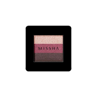MISSHA Eyeshadow #11 MISSHA Triple Eye Shadow - KollectionK