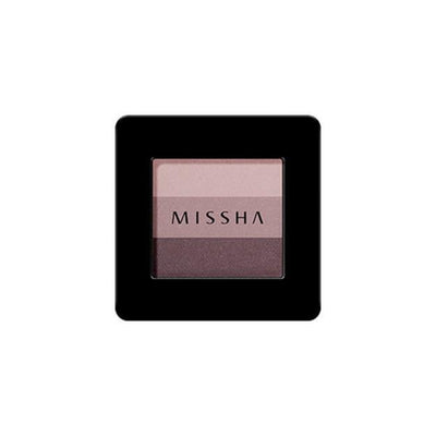 MISSHA Eyeshadow #12 MISSHA Triple Eye Shadow - KollectionK