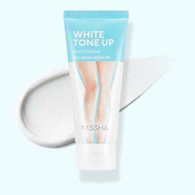 MISSHA Body Lotion MISSHA White Tone Up Body Cream - KollectionK