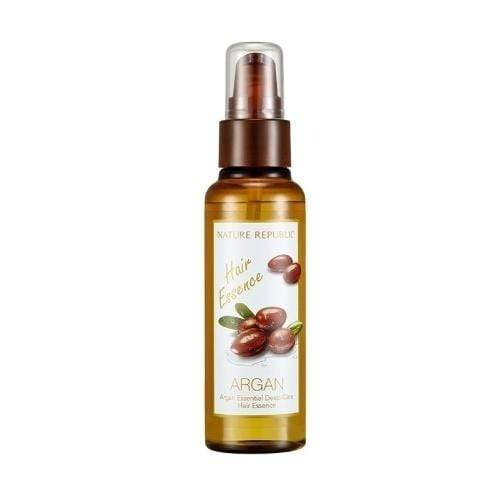 NATURE REPUBLIC Hair Treatment 0 NATURE REPUBLIC Argan Essential Deep Care Hair Essence - KollectionK