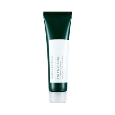 NATURE REPUBLIC Face Cream NATURE REPUBLIC Green Derma Ceramide Cream - KollectionK