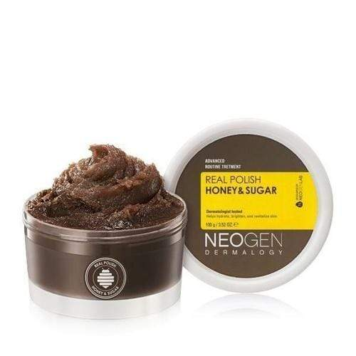 NEOGEN Exfoliator NEOGEN DERMALOGY Real Polish Honey and Sugar - KollectionK