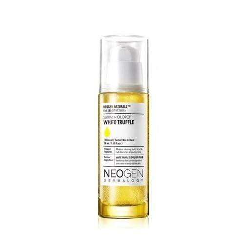 NEOGEN Face Lotion NEOGEN DERMALOGY White Truffle Serum In Oil Drop - KollectionK