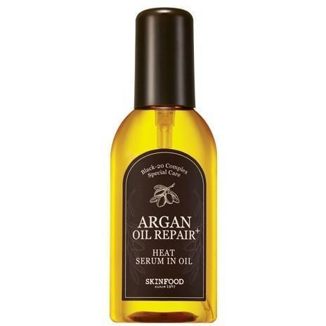 SKIN FOOD Hair Treatment SKIN FOOD Argan Oil Repair Plus Heat Serum in Oil - KollectionK