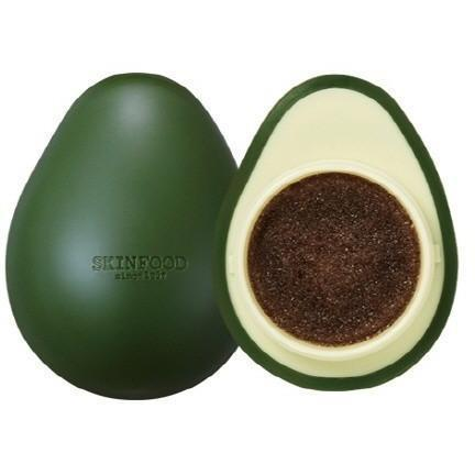 SKIN FOOD Lip Scrub SKIN FOOD Avocado and Sugar Lip Scrub - KollectionK