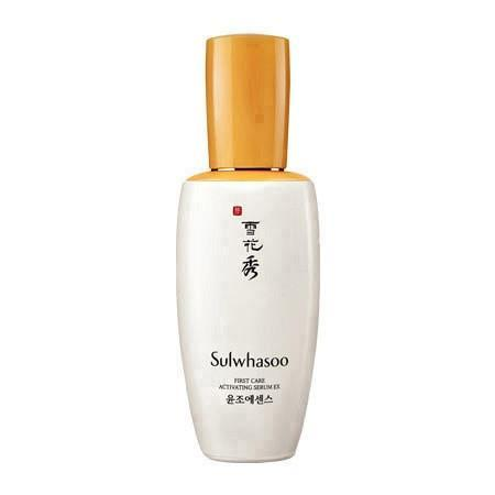 Sulwhasoo Face Lotion Sulwhasoo First Care Activating Serum EX - KollectionK
