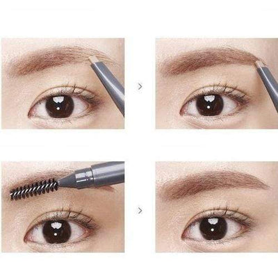 THE FACE SHOP Eyebrow THE FACE SHOP Designing Eyebrow Pencil - KollectionK