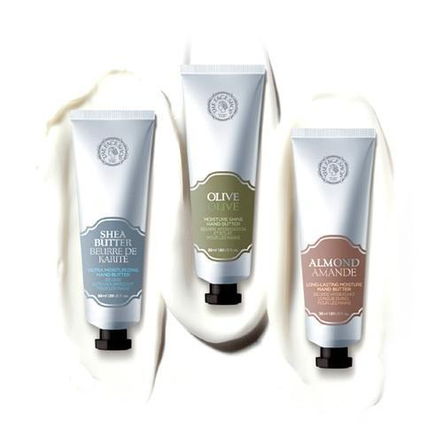 THE FACE SHOP Hand Cream Jojoba Seed Anti-Aging THE FACE SHOP Hand Butter Cream - KollectionK