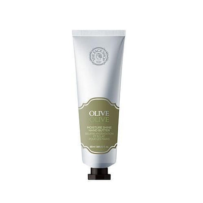 THE FACE SHOP Hand Cream Olive Moisture Shine THE FACE SHOP Hand Butter Cream - KollectionK