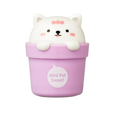 THE FACE SHOP Hand Cream #04 Sweet THE FACE SHOP, Lovely ME:EX Mini Pet Perfume Hand Cream - KollectionK