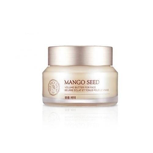 THE FACE SHOP Face Cream THE FACE SHOP Mango Seed Volume Butter for Face 100 ml - KollectionK