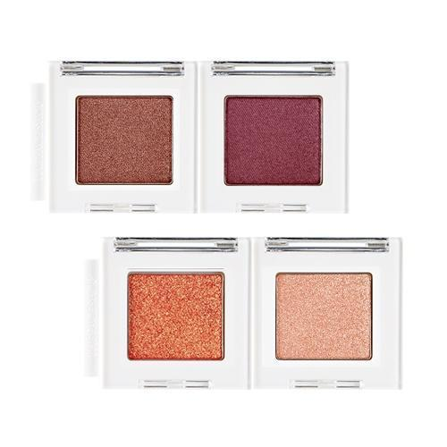 THE FACE SHOP Eyeshadow PK04_Glitter THE FACE SHOP Mono Cube Eyeshadow Glitter - KollectionK
