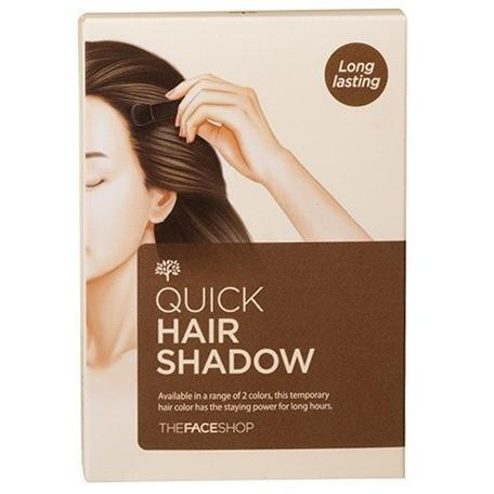 THE FACE SHOP Hair Treatment THE FACE SHOP Quick Hair Shadow - KollectionK