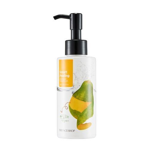 THE FACE SHOP Facial Cleanser THE FACE SHOP Smart Peeling Mild Papaya - KollectionK