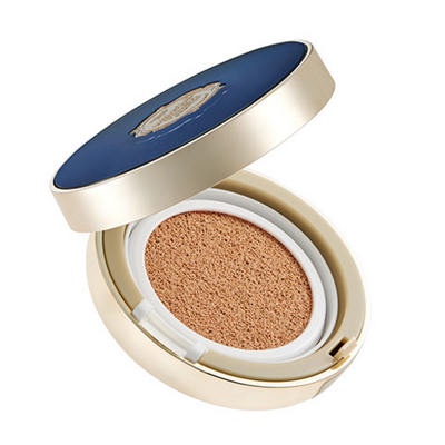 THE FACE SHOP Foundation V103 THE FACE SHOP Waterproof Cushion SPF50+ PA+++ - KollectionK
