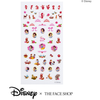 THE FACE SHOP Nail Decor THE FACE SHOP x DISNEY PRINCESSES Trendy Nails Art Stickers #10 Snow White - KollectionK