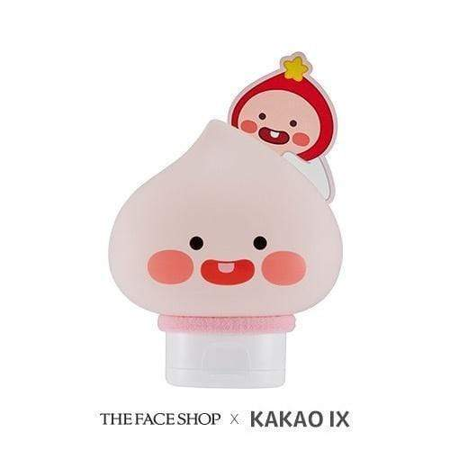 THE FACE SHOP Facial Cleanser THE FACE SHOP x KAKAO Little Apeach Mild Foaming Cleanser - KollectionK
