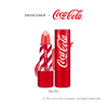 THE FACE SHOP Lipstick No.02_coke THE FACE SHOP x The Coca-Cola Lipstick - KollectionK