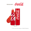 THE FACE SHOP Lipstick No.03_coke THE FACE SHOP x The Coca-Cola Lipstick - KollectionK