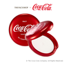 THE FACE SHOP Face Powder THE FACE SHOP x The Coca-Cola Oil Clear Blotting Pact - KollectionK