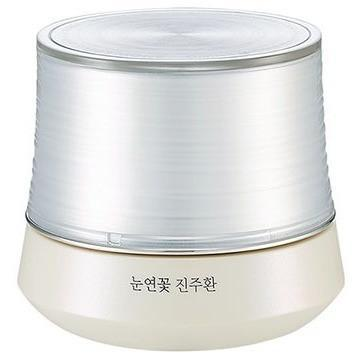 THE FACE SHOP Face Cream THE FACE SHOP YEHWADAM Snow Lotus Brightening Pearl Capsule Cream - KollectionK