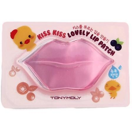 TONYMOLY Sheet Mask TONYMOLY KISS KISS Lovely Lip Patch - KollectionK