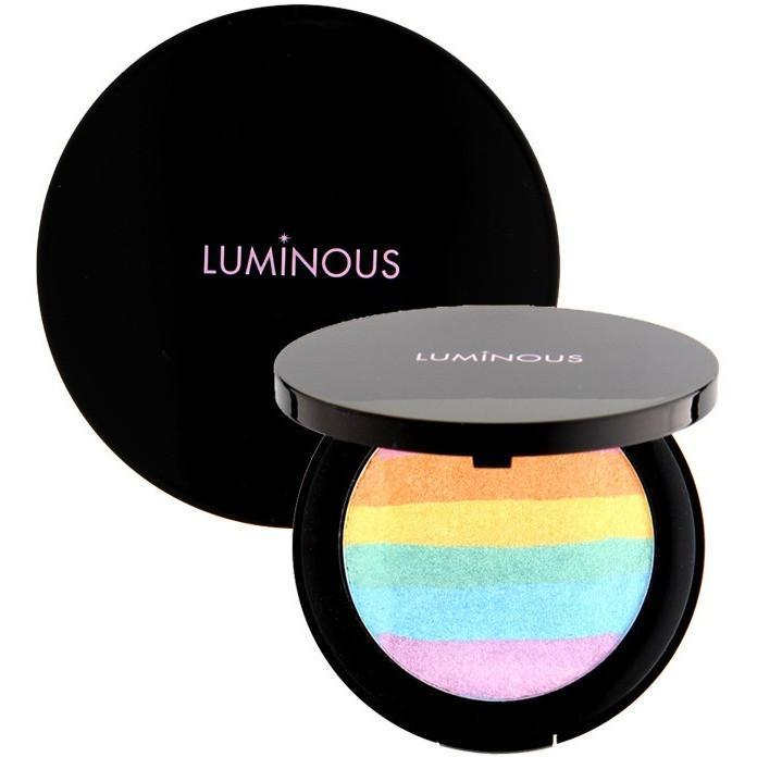 TONYMOLY Highlighter TONYMOLY Luminous Goddess Aura Aurolighter - KollectionK