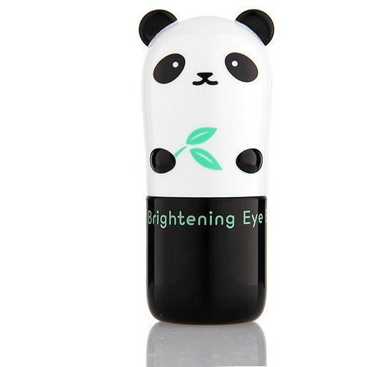 TONYMOLY Concealer Eye base-white TONYMOLY Panda's Dream Brightening Eye base - KollectionK