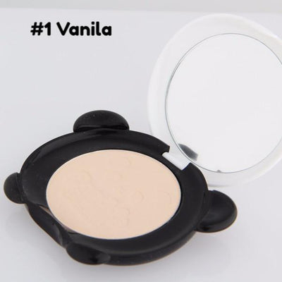TONYMOLY Face Powder #01-Vanilla TONYMOLY Panda's Dream Clear Pact SPF25 PA++ - KollectionK