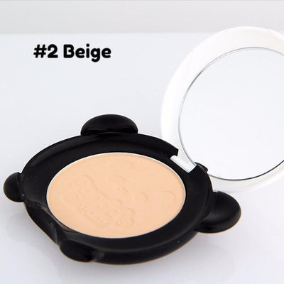 TONYMOLY Face Powder #02-Beige TONYMOLY Panda's Dream Clear Pact SPF25 PA++ - KollectionK