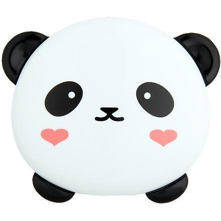 TONYMOLY Blush #1-RED TONYMOLY Panda's Dream Dual Lip and Cheek - KollectionK