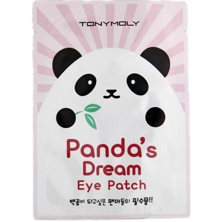 TONYMOLY Sheet Mask Mask sheet TONYMOLY Panda's Dream Eye Patch - KollectionK