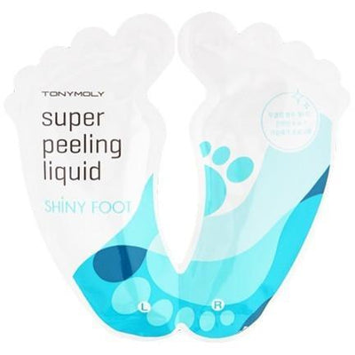 TONYMOLY Foot Care Super TONYMOLY Super Foot Peeling Liquid - KollectionK