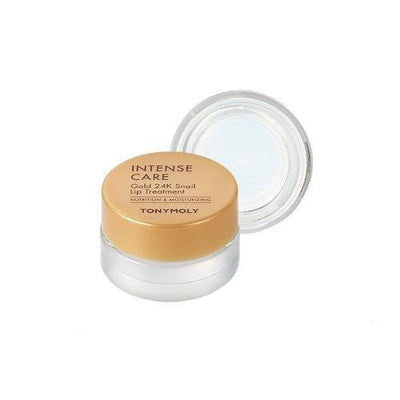 TONYMOLY Lip Balm gold TONYMOLY Timeless Ferment Snail Lip Treatment - KollectionK