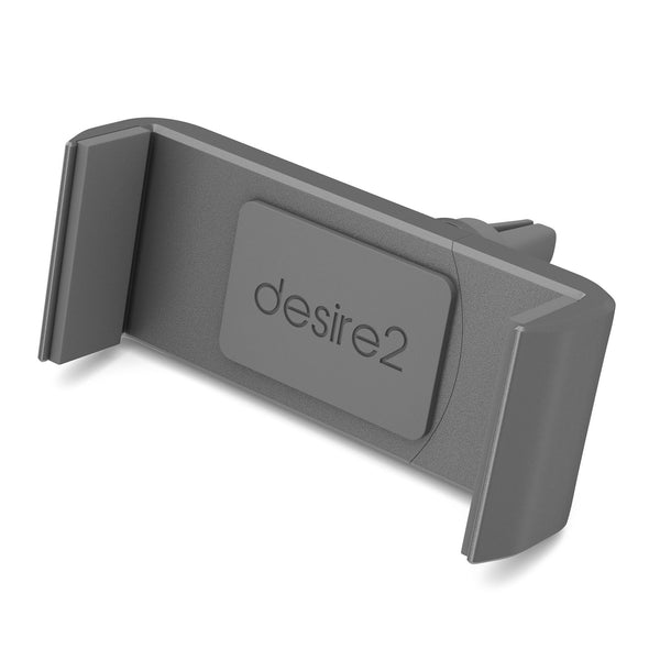 In-Car Mobile Phone Holder - 360 Grip - Space Grey